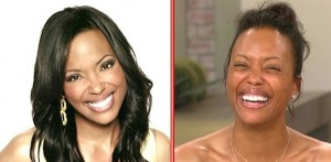 Aisha Tyler Surgery Before and After