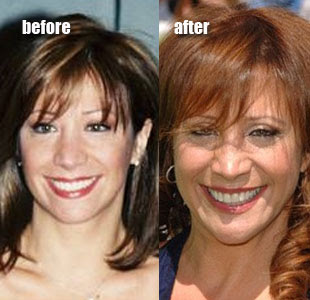 Cheri Oteri Body Transformation