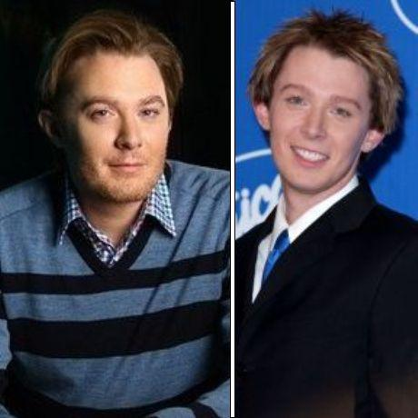 Clay Aiken Body Transformation