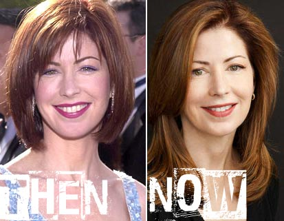 Dana Delany Body Transformation
