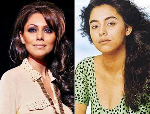 Gauri Khan Body Transformation