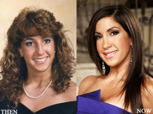 Jacqueline Laurita Body Transformation