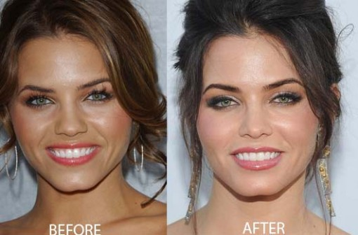 Jenna Dewan Body Transformation