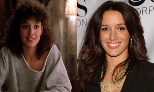Jennifer Beals Body Transformation