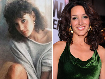 Jennifer Beals Plastic Surgery Before and After