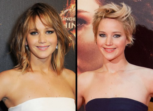 Jennifer Lawrence Body Transformation