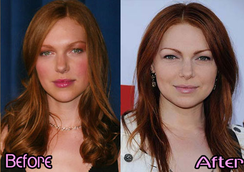 Laura Prepon Body Transformation