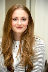 Sophie Turner (Sansa Stark) Body Transformation