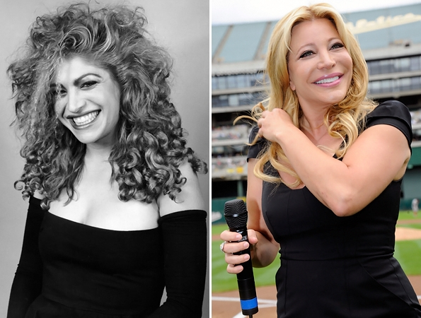 Taylor Dayne Body Transformation
