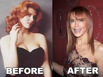 Tina Louise Body Transformation