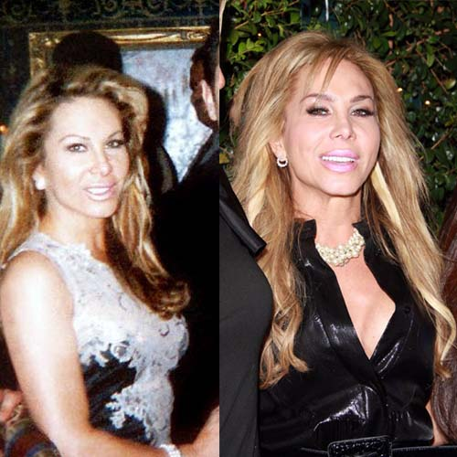 Adrienne Maloof Body Transformation