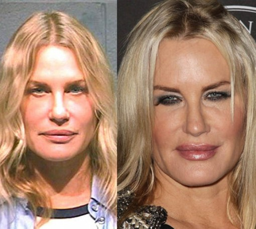 Daryl Hannah Body Transformation