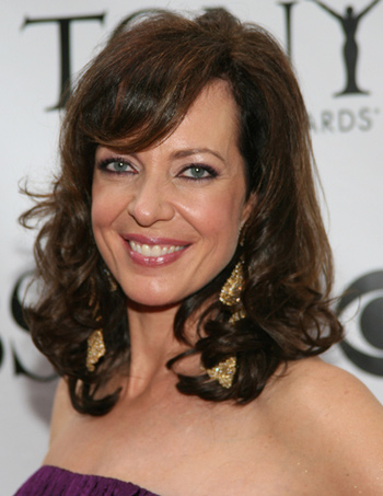 Allison Janney Plastic Surgery Before After