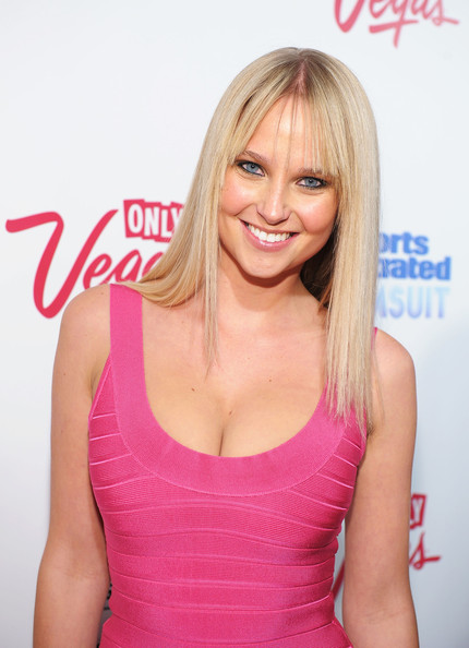 Genevieve Morton Plastic Surgery Before After