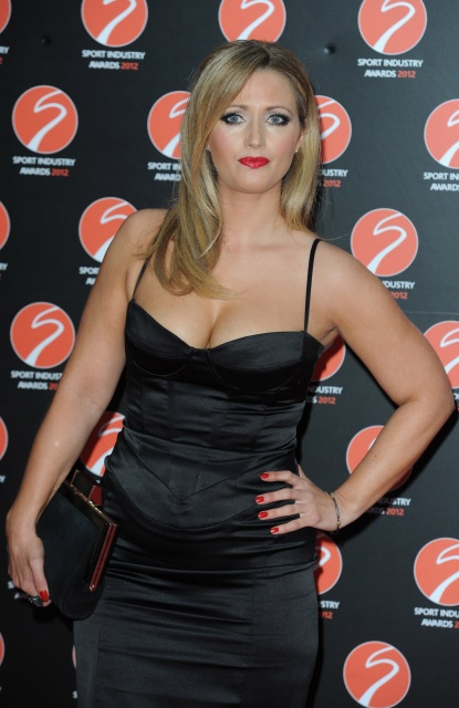 Hayley Mcqueen Body Transformation