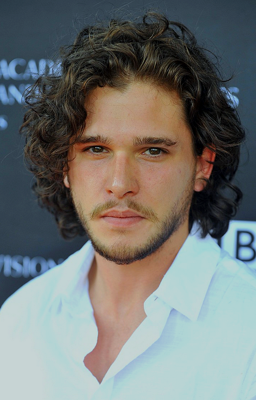 Kit Harington Plastic Surgery Before After