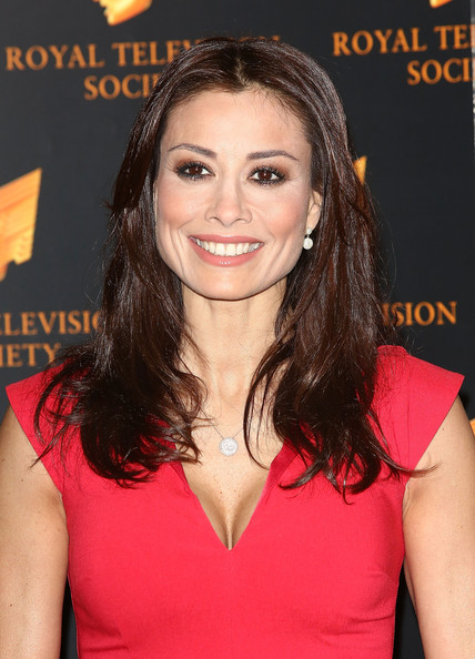 Melanie Sykes Body Transformation