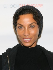 Nicole Murphy Plastic Surgery Before After