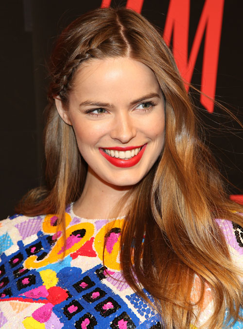 Robyn Lawley Plastic Surgery Before After