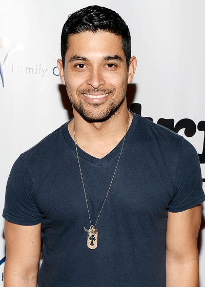 Wilmer Valderrama Body Transformation