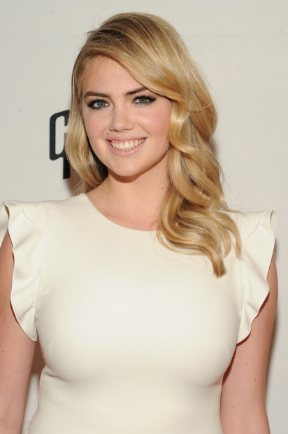 Kate Upton Plastic Surgery Before After