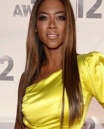 Kenya Moore Plastic Surgery Before After