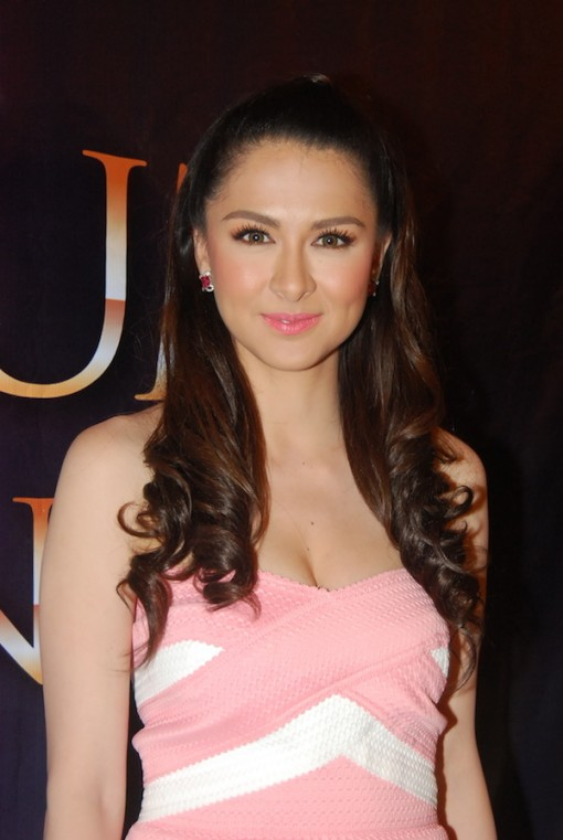Marian Rivera Plastic Surgery Before After