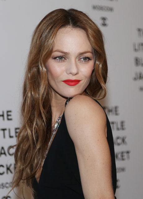 Vanessa Paradis Body Transformation