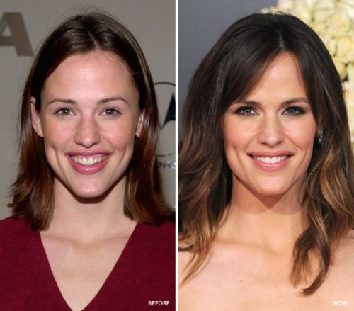 jennifer garner Body Transformation