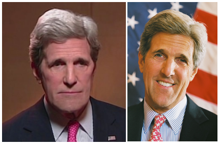 John Kerry Body Transformation
