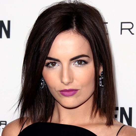 Camilla Belle Plastic Surgery Before After