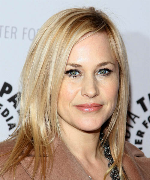 Patricia Arquette Body Measurements