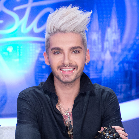 Bill Kaulitz Plastic Surgery Before After