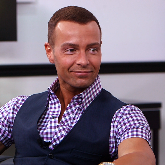 Joey Lawrence Plastic Surgery Before After