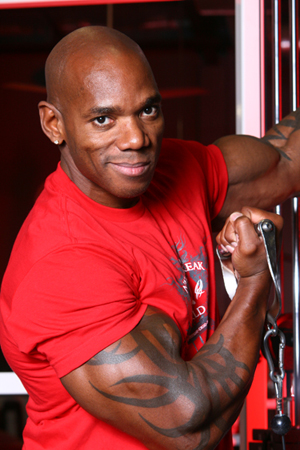 Flex Wheeler Body Transformation