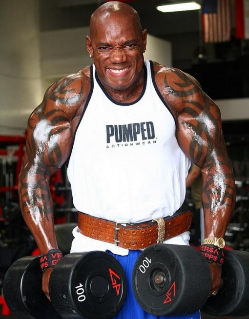Flex Wheeler Plastic Surgery Before After