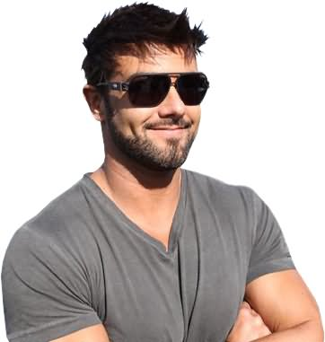 Justin Gabriel Plastic Surgery Before After