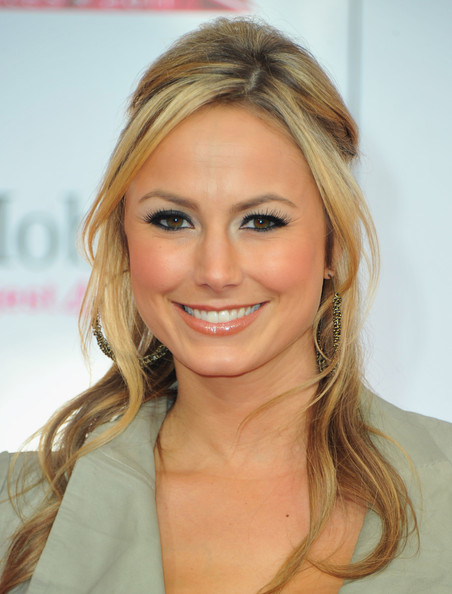 Stacy Keibler Plastic Surgery Before After