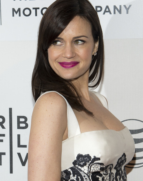 Carla Gugino Plastic Surgery Before After