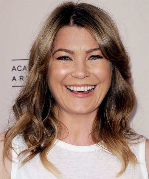 Ellen Pompeo Body Transformation