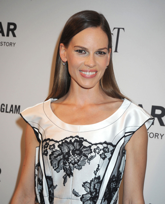 Hilary Swank Plastic Surgery Before After
