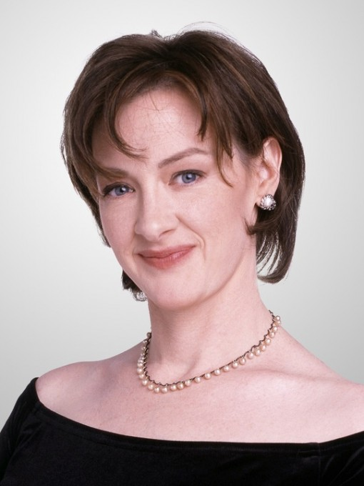 Joan Cusack Body Transformation