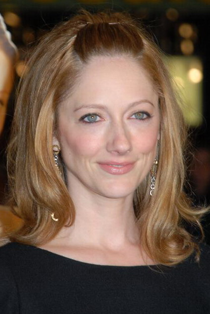 Judy Greer Body Transformation
