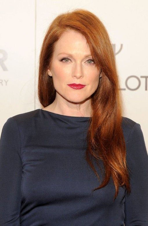 Julianne Moore Plastic Surgery Before After