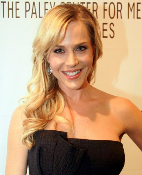 Julie Benz Body Transformation