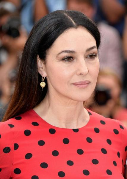 Monica Bellucci Body Transformation