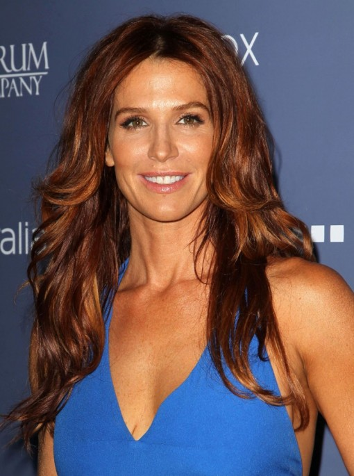 Poppy Montgomery Body Transformation