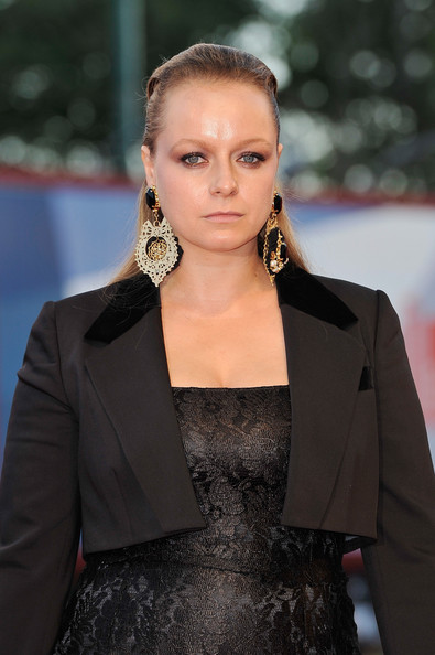Samantha Morton Body Transformation