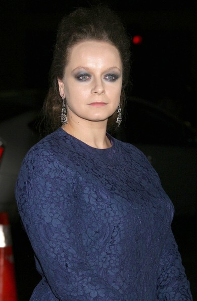 Samantha Morton Plastic Surgery Before After