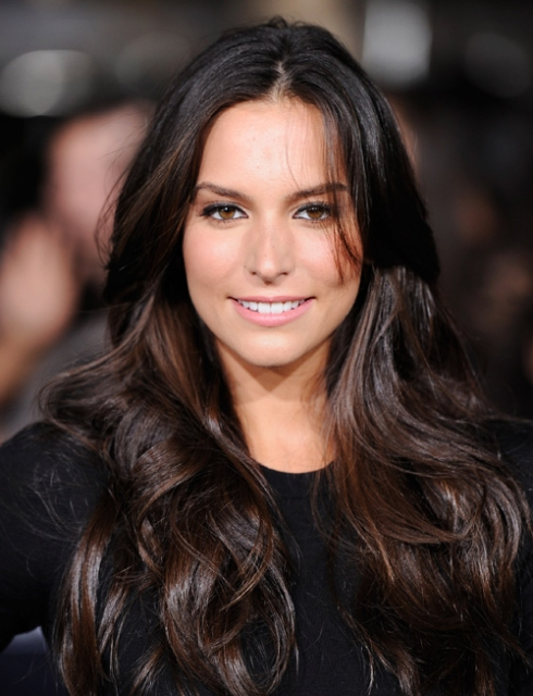 Genesis Rodriguez Body Transformation